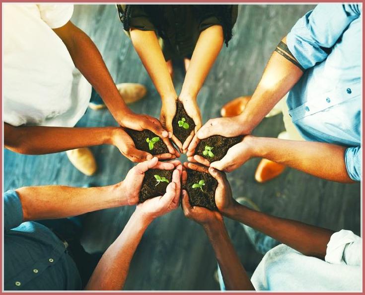 Αλλαγή, Σταθερότητα, Αλλαγή Εαυτού, Προσωπική Ανάπτυξη